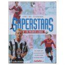 Superstars 1997/98 of the Premier League