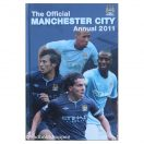 The Official Manchester City Annual 2011