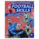 Football Skills - Learn to play like a proffessional