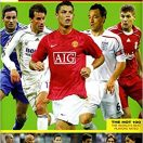 Match of the day annual 2008