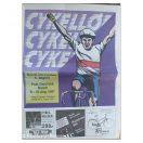 Cykelløbs Guide 1997 Post Danmark Rundt og Rundt om Lunden