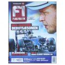 F1 Flashback Sæsonen 2014 - Tipsbladet