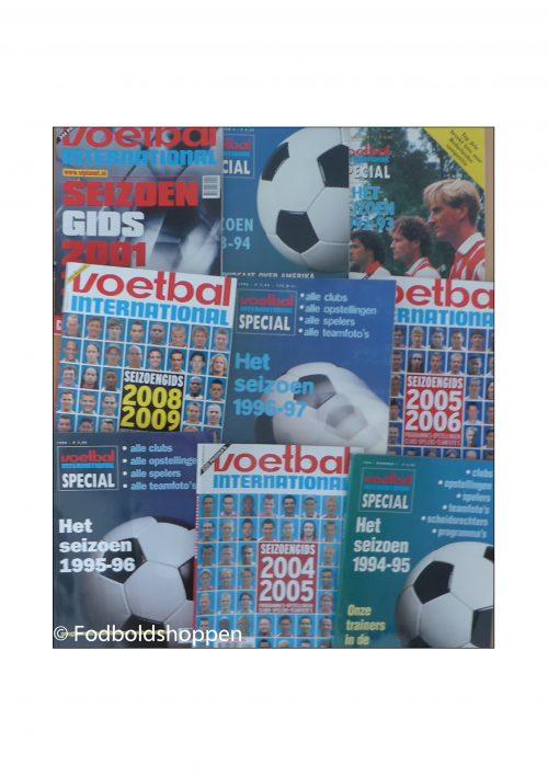 Voetbal International Special - Het Seizoen