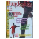 Bundesliga Journal HErbstt 2001