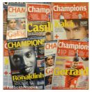 Champions Magazine - UEFA's officielle magasin om Champions League