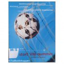 Berlingske Tidende VM guide 2002