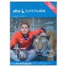 Alka Superliga Magasin #7 (Matthias Jensen Forside)