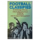 Football Classified - An anthology of Soccer