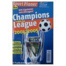 Champions League 2004/05 Sport Planner