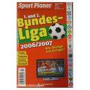 1. und 2. Bundesliga 2006/07 - Sport Planer