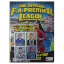 The Official Premier League Sticker Collection 2002 . Merlin