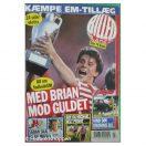 Billedbladet EM tillæg 1996