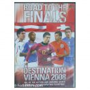 DVD - Road to the Finals Vienna 2008