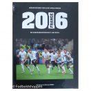 2016 Die Europameisterschaft. Das Buch