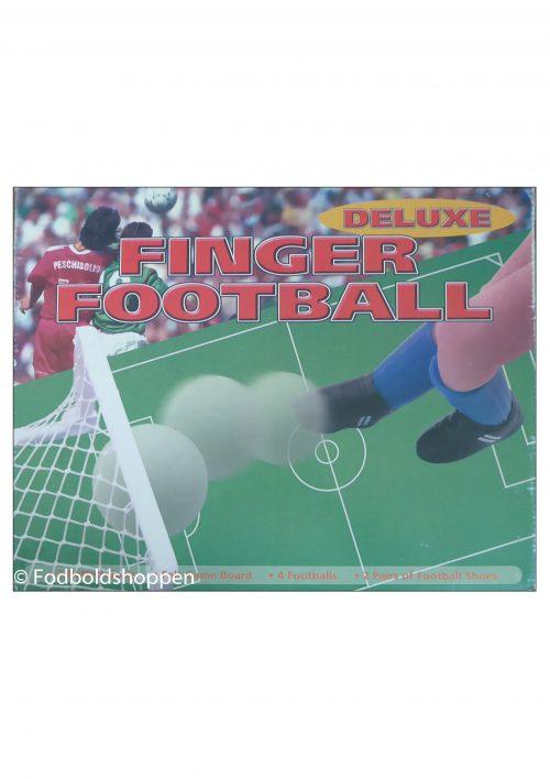 Deluxe finger football