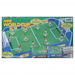 Mini World Cup Fodboldspil
