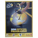 Tour De France 2014 - Official Programme