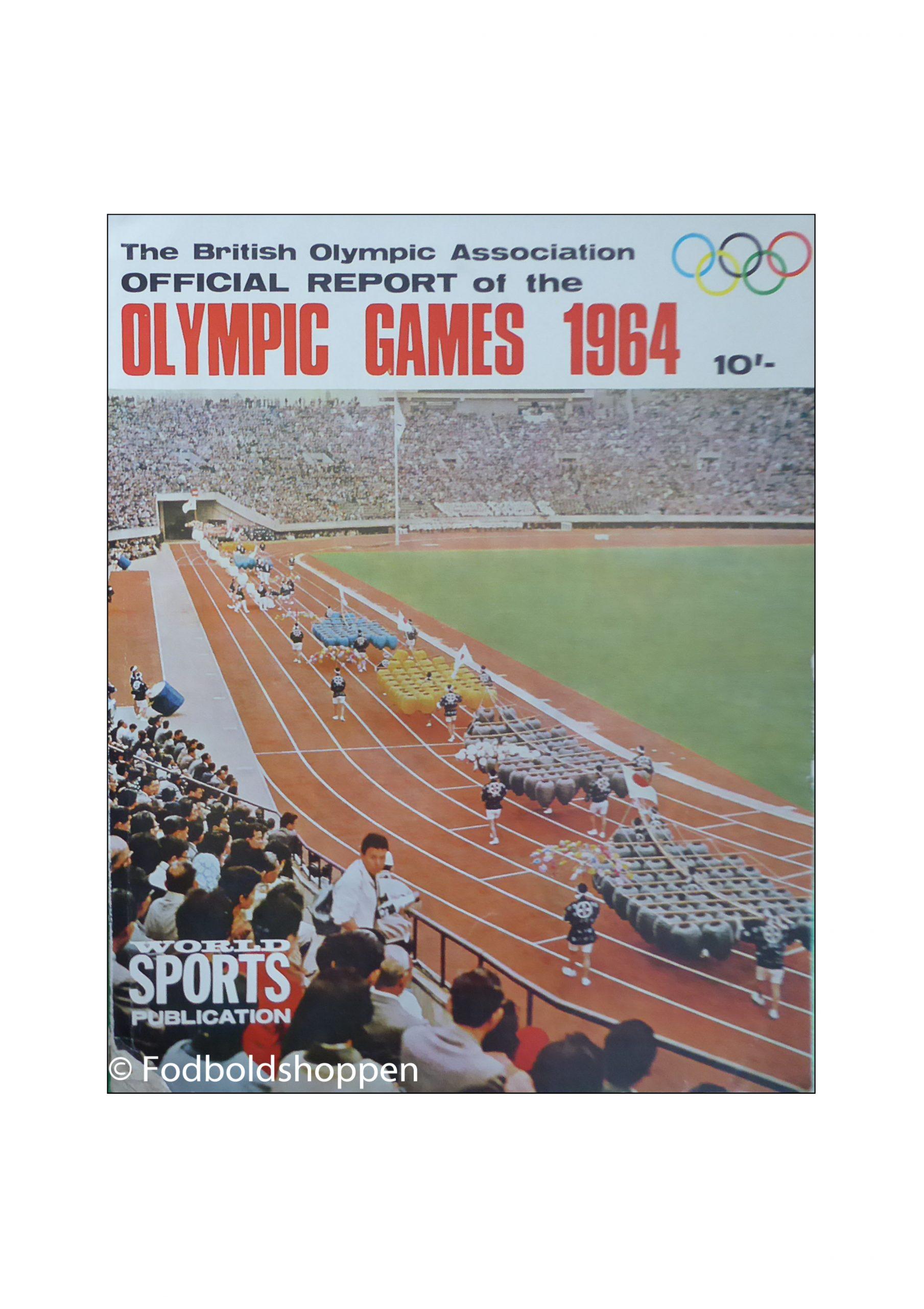 The british olympic association