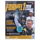 Formel 1 2016