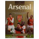 The Official Arsenal Encyclopedia