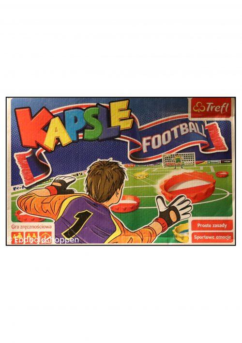 Kapsle Football - Polsk Fodboldspil