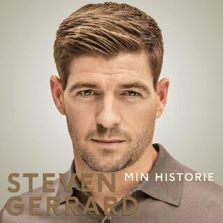 HAN ER EN LEGENDE I LIVERPOOL FC og en af de største engelske fodboldspillere nogensinde. Men hvem er Steven Gerrard?