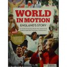 World in Motion - England's story