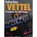 Vettel er både som menneske og kører selve personificeringen af energidrik-producenten Red Bull