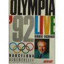 Olympia 92 Live - Barcelona / Albertville