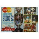 Mastercard - Guide to Euro 92