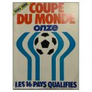 Coupe De Monde - Fransk VM guide til VM 1978