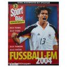 Tysk EM guide til EM i fodbold 2004 i Portugal