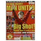 Glory Glory Man United . Volume 4, Number 2