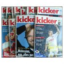 Kicker Sportsmagazin
