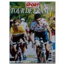 Le Sport - Tour De France 98 - Inkl. 2 store plakater