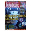 Kicker Sonderheft - Champions League 2010/11