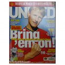 Official Manchester United Magazine April 2001