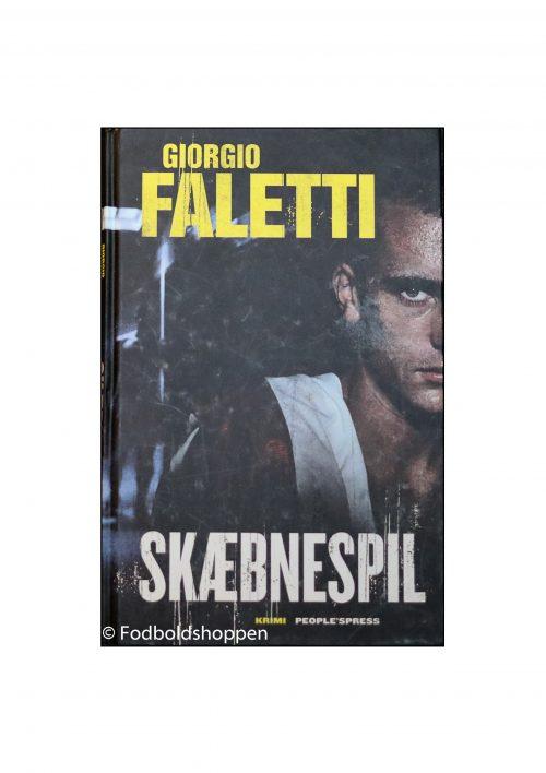 Roman: Skæbnespil Af: Giorgio Faletti