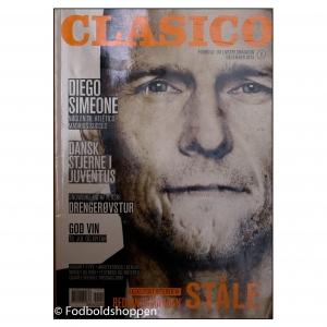 Clasico – December 2013