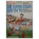 Sportsbild - Die Superstars der EM 92