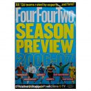 FourFourTwo - Season Preview