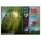 Voetbal International - Jaarboek / Naslagwerk