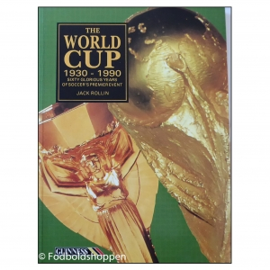 Jack Rollin – The World Cup 1930-1990