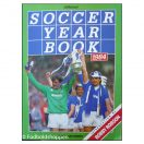 Soccer Yearbook 1984