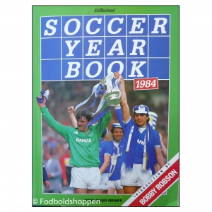 Soccer Yearbook 1983/84