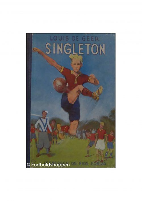 Louis De Geer - Singleton : Roman