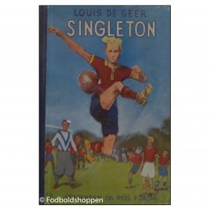 Louis De Geer – Singleton : Roman