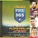 Den nyeste serie i Adrenaly XL Fifa 365 serien. Hver lille Tin indeholder 4 Booster Pakker samt 3 Limited Edition Kort.