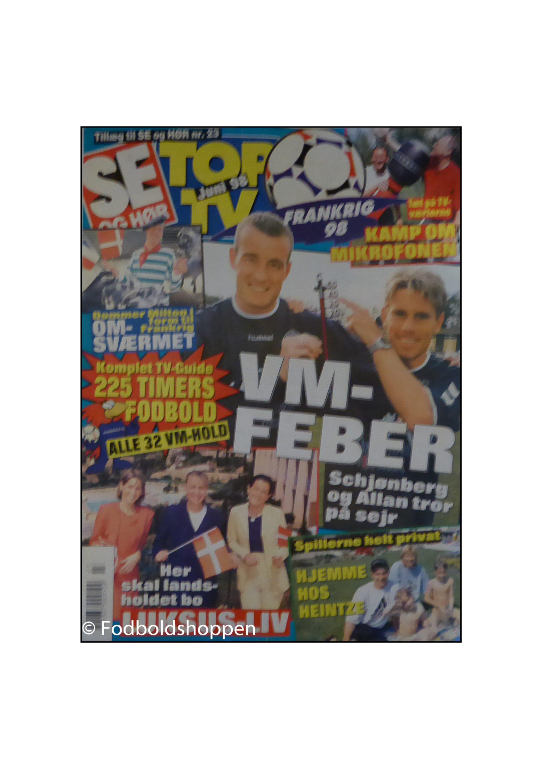 VM guide 1998