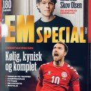 EM Special 2021 - Ekstra Bladet